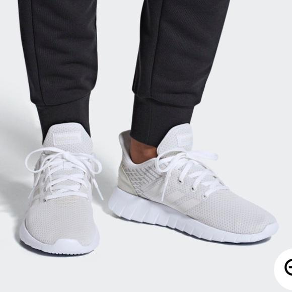 Nwt Adidas Asweerun Sneakers Size